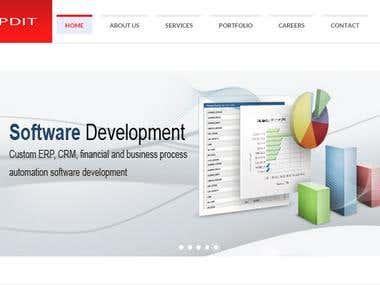 Software, Development, PD Infotech Inc, Irving, Texas, USA