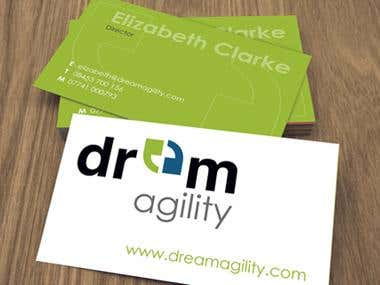 Business Card and Branding