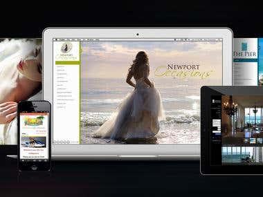 Newport Hotel & Resort