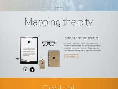 AdWeek Landing Page
