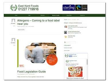 East Kent Foods