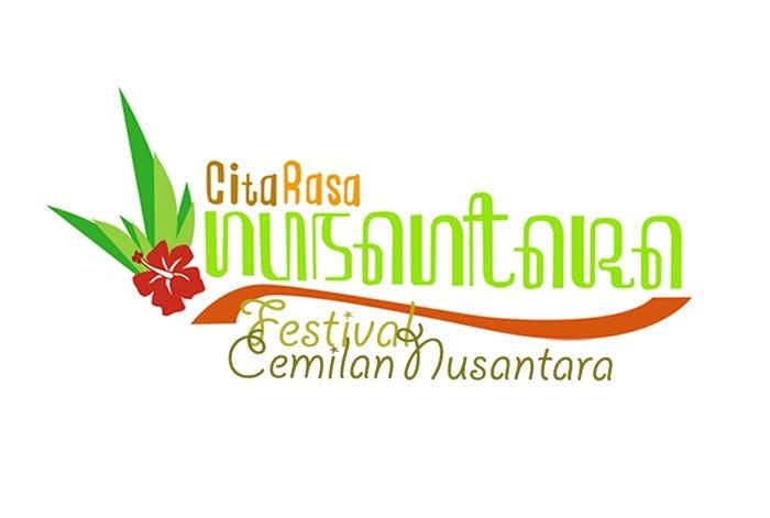 Logo Event Kuliner Freelancer