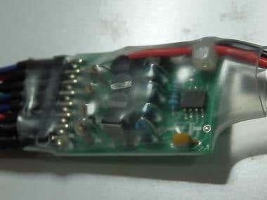 Light Module Ver. 1.2