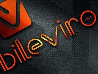 mobileviro logo