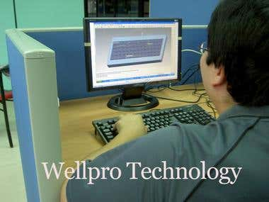 Wellpro Design