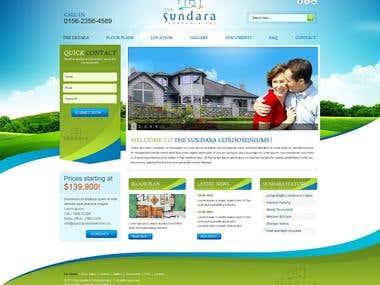 Sundara Condominium