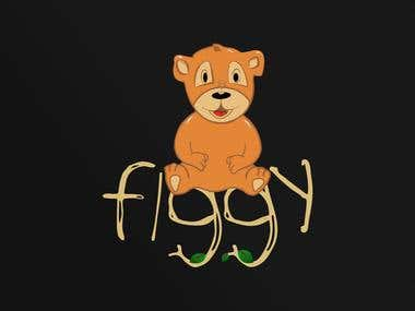 Kid\'s Figgy Logo