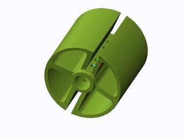 pump rotor