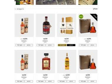 Drink&Co - Liquor store