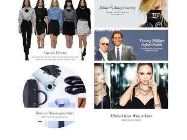Factory54 - Fashion Brand Store