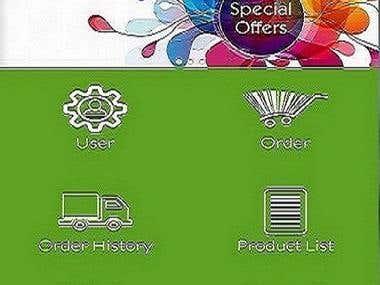 Wholesaler App