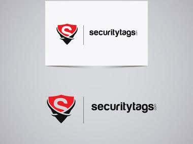 "Design a Logo for ""Security Tags\"""