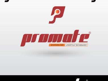 Promate New Logo