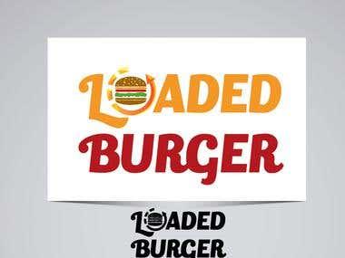 Design a Logo for a Burger Bar.