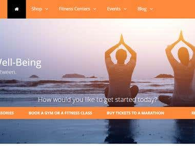 Gym Chalo (Content Marketing)
