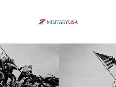 Military USA