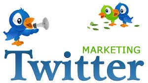 Twiter marketing