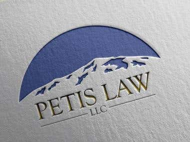 Petis Law (Logo)
