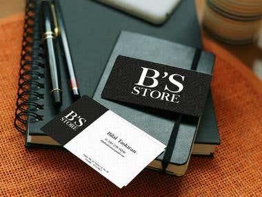 B\'S Store