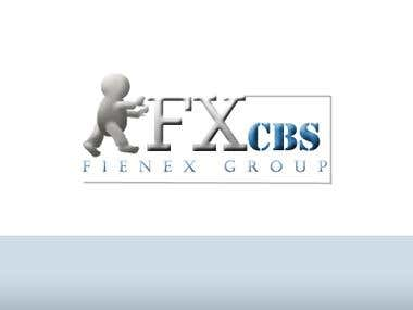 FXcbs logo entry