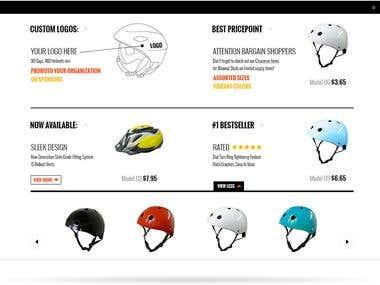 Helmets R Us