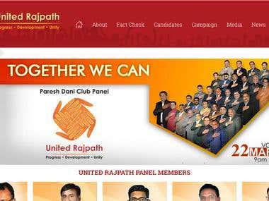 United Rajpath