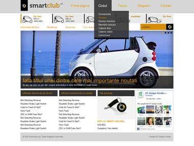 Smart Club Moldova