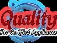 Appliance Company Logo