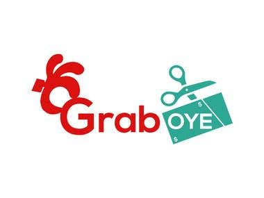 Logo Design for Graboye