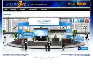 Virtual Jobfair Products