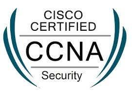 CCNA-security course