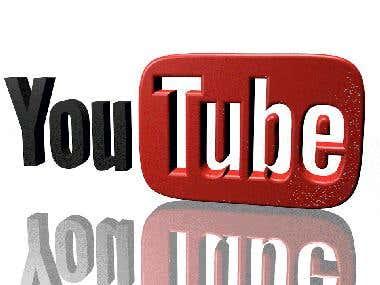 Gestaltung YouTube-Kanäle