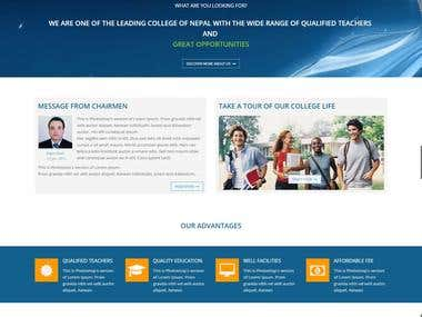 Divya Gyan College