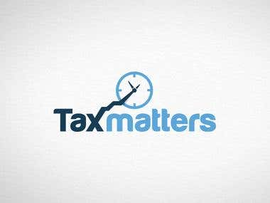 Logotype for Tax Matters