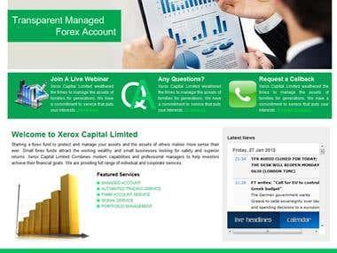 Xerox Capital Limited