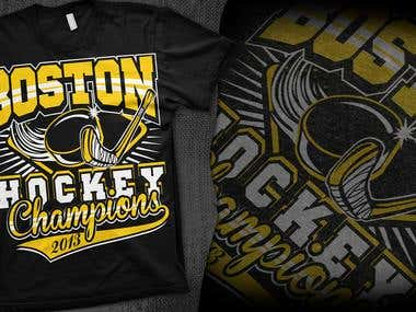 Boston Hockey