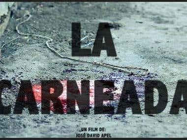 "\""LA CARNEDA\"" - Cortometraje documental"