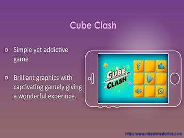 Cube Clash