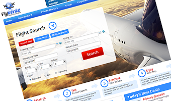 FLIGHTS BOOKING SERVICE