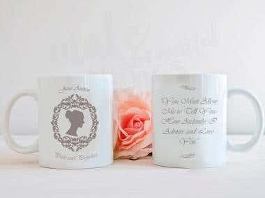 Mug Design.