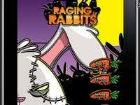 Raging Rabbits (iOS Game)