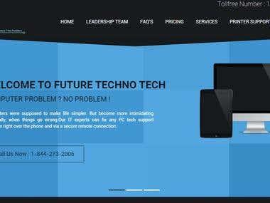 Future Techno Tech