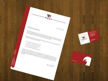 Nord-Meat - Corporate Identity