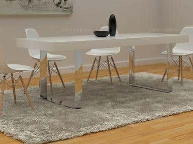 FURNITURE Collection - Tables
