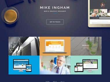 Mike Ingham Design