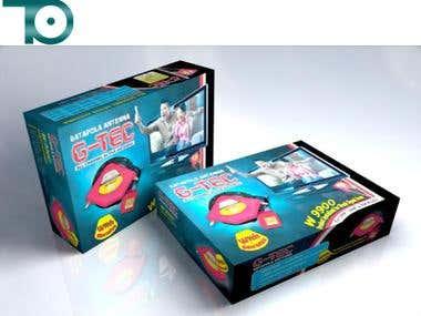 Pack Design 2