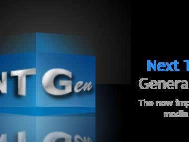 NTGen logo