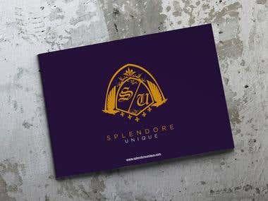 Splendore Unique Brochure