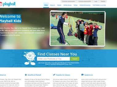 Playball UK
