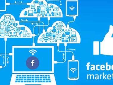 Facebook Marketting